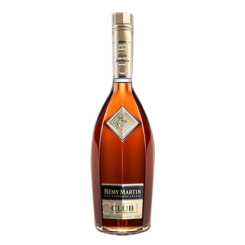 人头马(Remy Martin)法国原装进口洋酒干邑白兰地人头马特级700ml*1