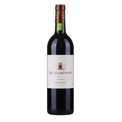 法国教堂干红葡萄酒