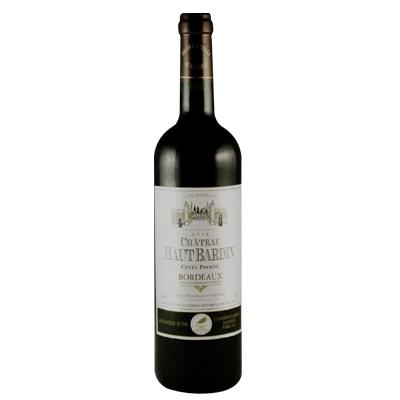奥巴干红葡萄酒