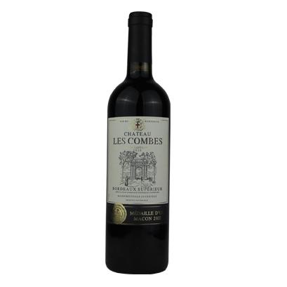 库姆斯城堡干红葡萄酒
