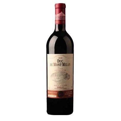 奥比昂丁干红葡萄酒